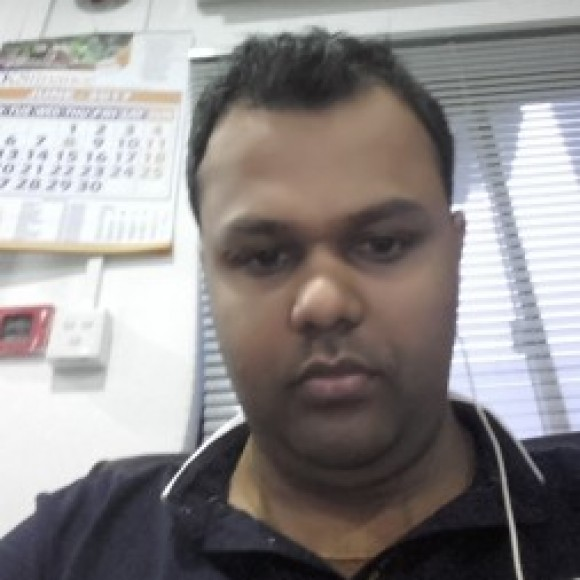 Profile picture of Harshan