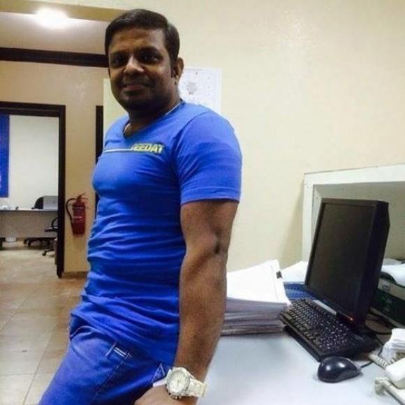 Profile picture of Gayan Saminda