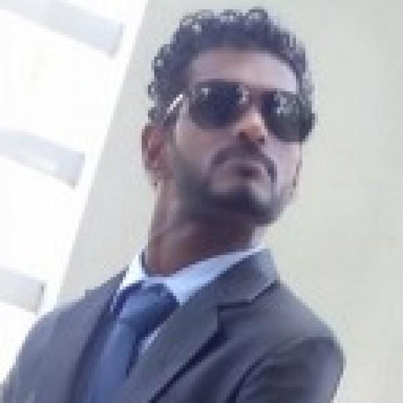 Profile picture of C Pathirana