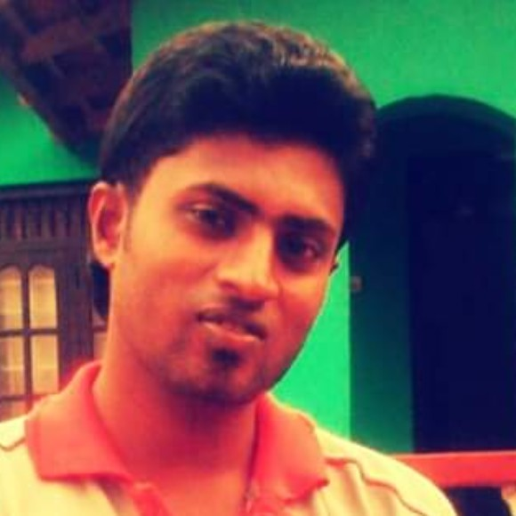 Profile picture of Sanjaya premachandra