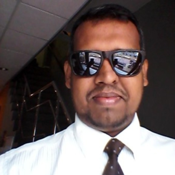 Profile picture of naveen h