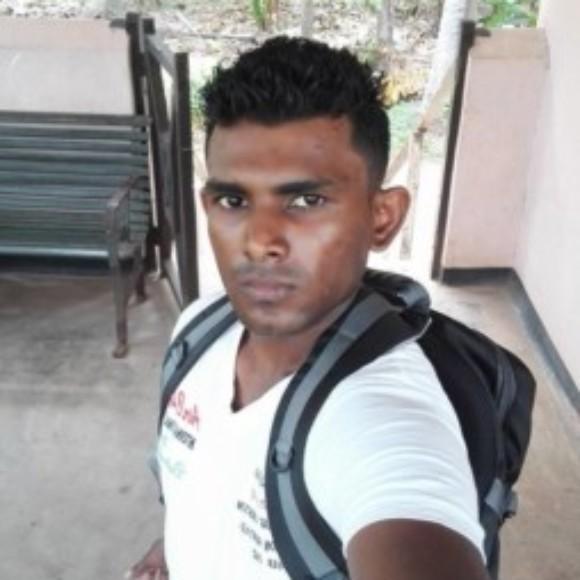 Profile picture of Nuwan sandaru shehan kure