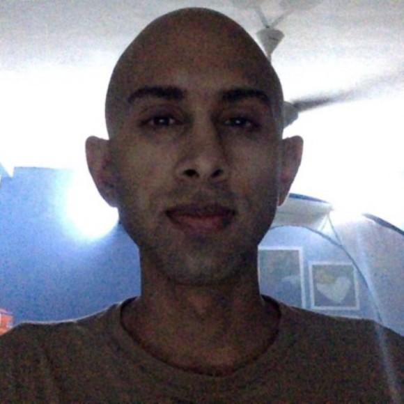 Profile picture of Abhinav