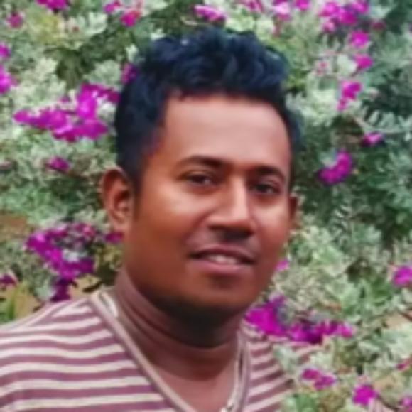 Profile picture of Asanka