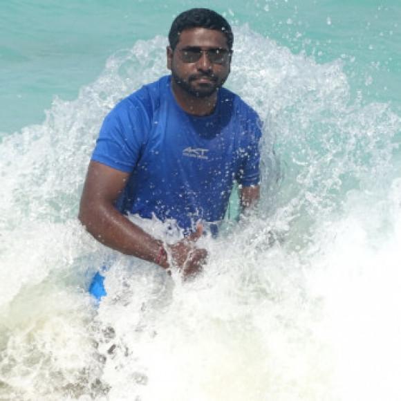 Profile picture of Ponkarthikeyan