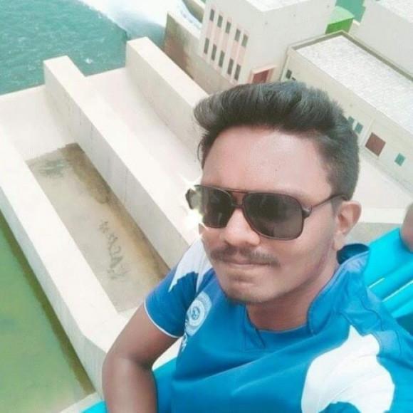 Profile picture of Chamin Ranhaluge