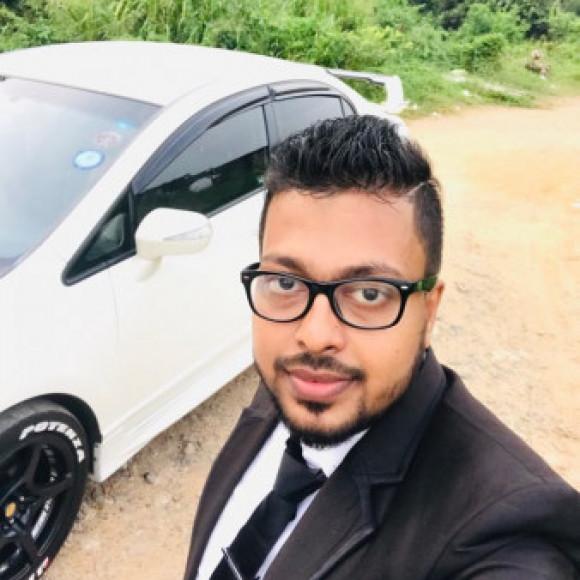Profile picture of Romesh sandaruwan