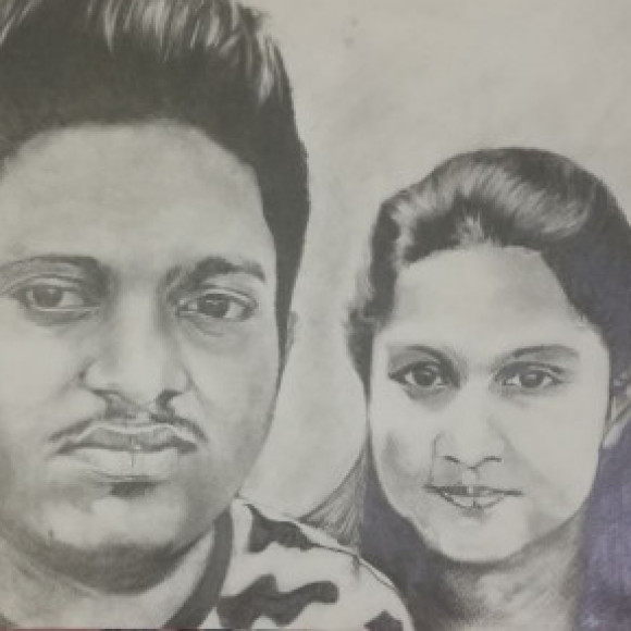 Profile picture of suresh and dilini