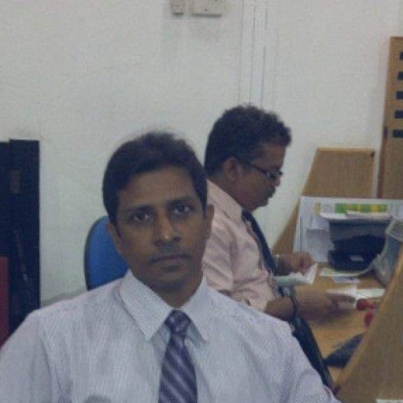 Profile picture of Manjula Ramanayake