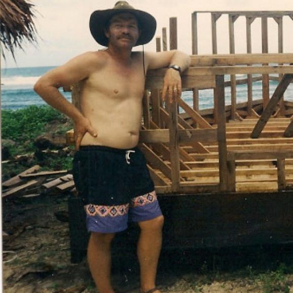 Profile picture of Tom Harrison