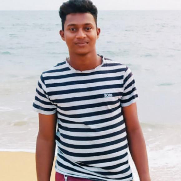 Profile picture of Adeesha perera