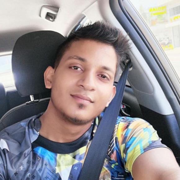 Profile picture of Akash Fernando