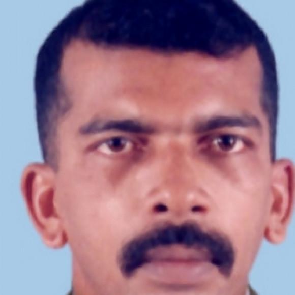 Profile picture of Imesh Perera