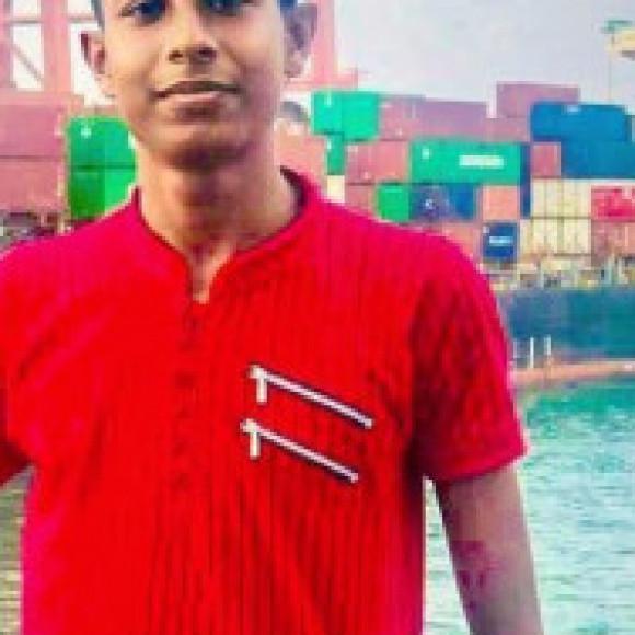 Profile picture of J. Tharuka